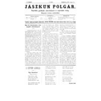 Jászkun Polgár I. évfolyam 04. szám