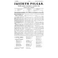 Jászkun Polgár I. évfolyam 03. szám