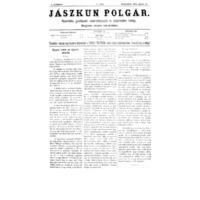 Jászkun Polgár I. évfolyam 08. szám