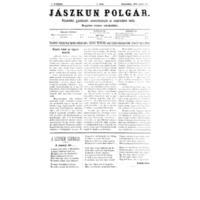 Jászkun Polgár I. évfolyam 07. szám
