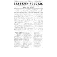 Jászkun Polgár I. évfolyam 11. szám