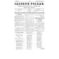 Jászkun Polgár I. évfolyam 09. szám